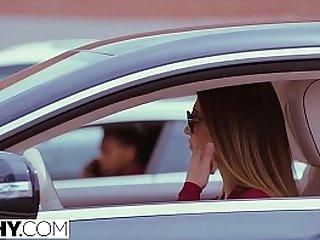TUSHY Eva Lovia anal movie part 3