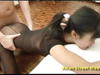 Thai Teen Nuan