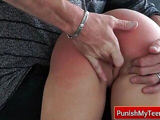 Punish Teens - Extreme Hardcore Sex from PunishMyTeens.com 14
