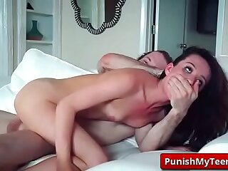 Submissived XXX Who's The Bitch Now with Ariel Grace video-03