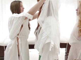 Mormon lesbo legal age teenager honeys