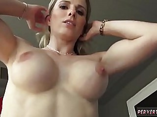 Small penis sex hd Cory Chase german milf anal threesome